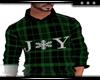 !Joy Christmas Shirt GRN