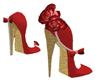 Zapato red  D.E