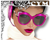 Cym Vintage Sunglasses