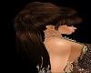 Hair Extension Bronze