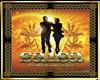 $M$-Frame Salsa Club