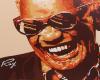 Blues Legend #3 Canvas