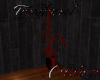 (T)Plant Red Vase 0