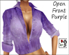 ~B~ Open Top Purple