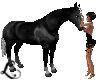 xo*My Horse w/anim.Poses