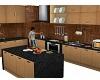 animated kitchen & poses