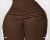 ṩNiki Pants Brown rl