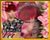 |ある| Floral Top