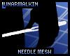 Sewing Needle Mesh LH