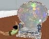 Diamond Jewel Throne
