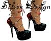 SW Sparkling Heels