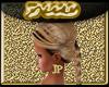 JP GOLD EARRINGS