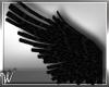*W* Nyx Black Wings