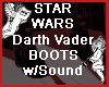 STAR WARS Vader Boots