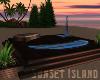Sunset Lounge Deck