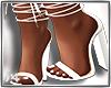 Heels White