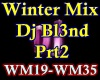 f3~Winter mix dj bl3nd 2