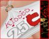 💀 | Kisses 25c v3