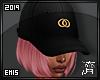 !E! Nana Wig + CAP IV