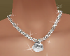 Ladies Diamond Necklace