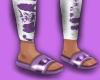 Purple-Slides
