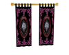 Tarratt Curtain