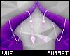V e Prism Horns