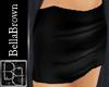 BB Black Mini Skirt