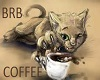 Oto's BRB coffee HS