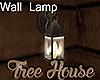 [M] Tree House Wall Lamp