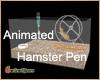 Hamster Pen