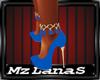 Elegant Ankle Strap Heel