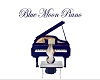 Blue Moon Piano