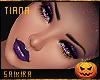 Sagittarius Tiana Makeup