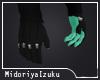 [MI]WHA Deku gloves