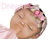 Love. Baby Girl Dream