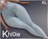 K light blue jeans rl