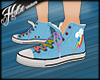 [Hot] RainbowDash Shoes