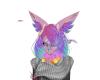 Qaskuran Fox ears