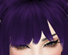 Purple Galva Bang