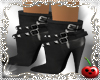 CH Val BLK BOOTS