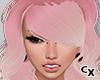 Addon Bangs 1   Pink