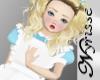 ~N~ Little Alice Dress