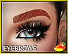 Brows 3 Red