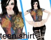 teen{shirt sensi}classic