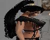 Black Goddess Ponytail