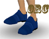 !ORC!Roxbury Blue Shoes