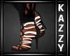 }KC{ Kay* Shoes