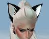B&W Kitty Ears ~Req.