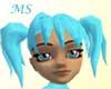 Aqua Heaven Pippi